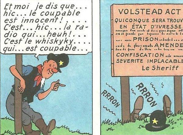 Tintin en Amérique : le retour III (Pour les enfants de 7 à 77ans)