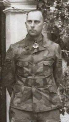 Mohnke Wilhelm