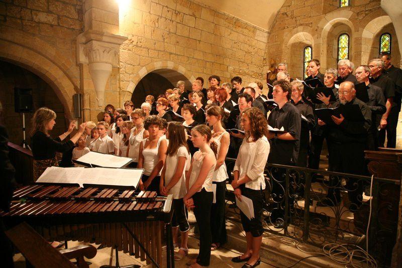 Album - Chorale-Arioso