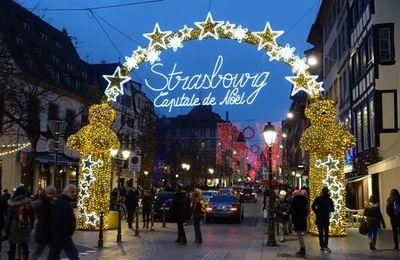 Petite visite à Strasbourg, ça vous dit ?