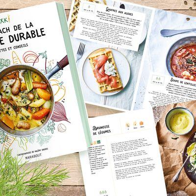 Almanach de la cuisine durable