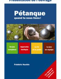 Ebook gratuit mp3 télécharger Pétanque, quand