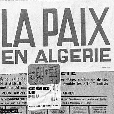 (قيام الجمهورية الجزائرية ( استعادة السيادة الوطنية وبناء الدولة الجزائرية