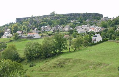 Circuit Gorges de la Truyére- Cantal et Aveyron