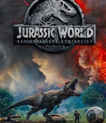 """[4K-ONLINE-Cloud] """"Jurassic World: Das gefallene Königreich"""" STREAM DEUTSCH 2018 (GANZER) HD"""