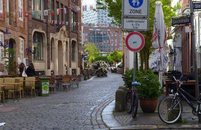 May in Hamburg - Tag 2 ⚓