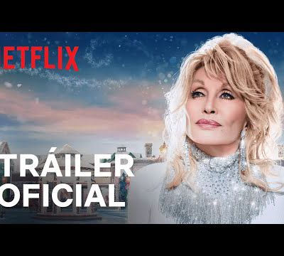 Dolly Parton: Christmas on the Square