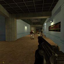 Screenshots - Half-Life (Partie 3)