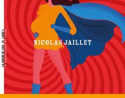 Mauvaise graine - opus 1 - de Nicolas JAILLET