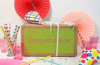 La Degusta Box fête ses 6 ans