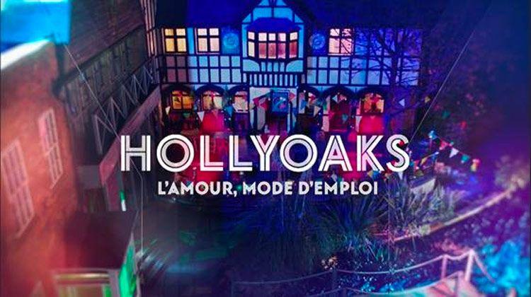 """Le feuilleton """"Hollyoaks"""" débarque dès cet après-midi sur TF1 Séries Films"""