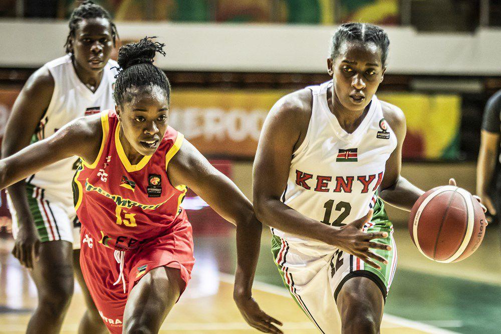 AfroBasket Women 2021 : le Mozambique domine le Kenya et rejoint le Sénégal en quarts de finale