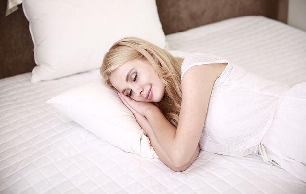 Sleeping Better: 5 Things To Do For A Better Sleep