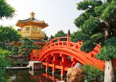 Le 20 avril : journée de la langue chinoise - Chine