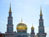 lmages islamiques (mosquées) pour vos carte de voeux de L'Aïd.