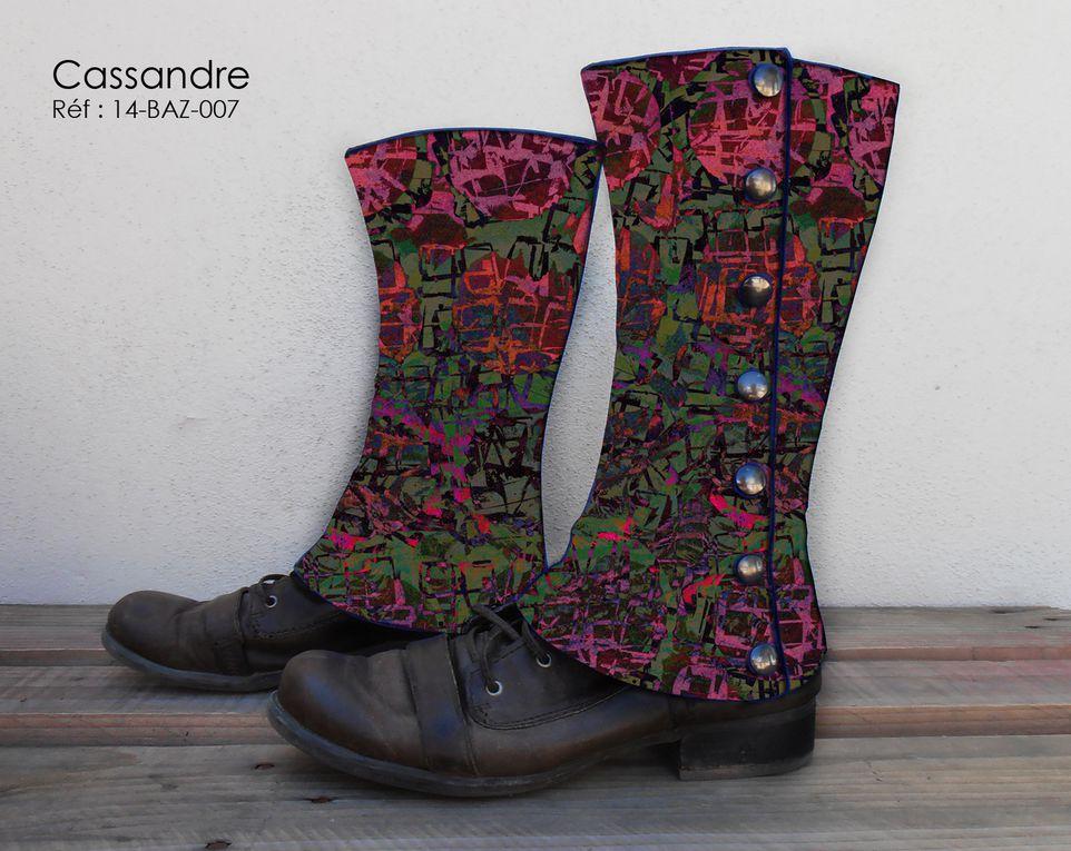Pour Belle Lurette & Cie, basée à Sélestat, création de plusieurs motifs pour la collection 2015