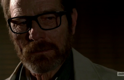 Critiques Séries : Breaking Bad. Saison 5. Episode 16. Felina.