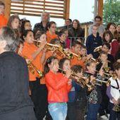 Si tous les enfants jouaient d'un instrument