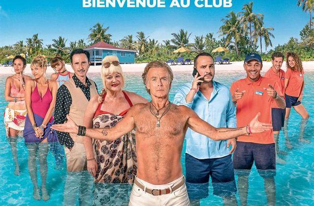 Critique Ciné : All Inclusive (2019)