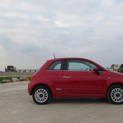 Essai Fiat 500 1.0 hybrid 70 ch Dolcevita
