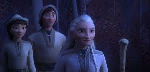 La reine des neiges 2 ( Frozen 2 )