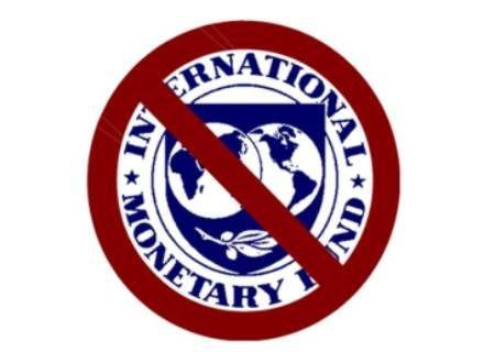 Le FMI loue la politique économique néo-libérale du régime théocratique Iranien: le parti Tudeh (communiste) dénonce le cheval de Troie de l'impérialisme en Iran