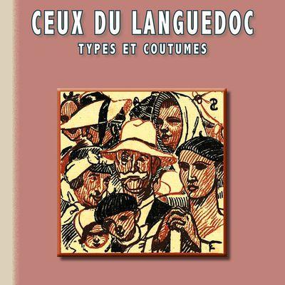 Ceux du Languedoc, de Joan Lebrau