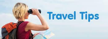 Cool Travel tips by Phillip Granere