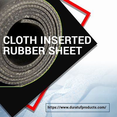 Want to know the best usage of rubber sheets? Then read this!