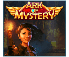 machine a sous en ligne Ark of Mystery logiciel Quickspin