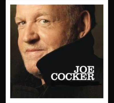 Joe Cocker is dead !