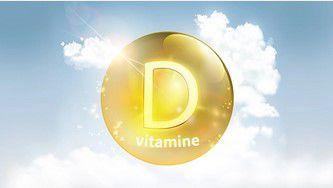 Connaissez-vous les 14 signes de la carence en vitamine D ?