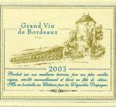 VIGNOBLES DESPAGNE - Emmanuel Delmas, Sommelier & Consultant en vins, Paris