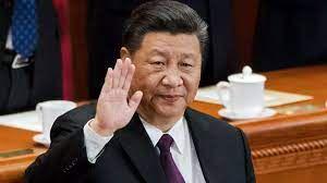 Des documents secrets révèlent le plan du dirigeant chinois Xi Jinping pour contrôler l'Internet mondial