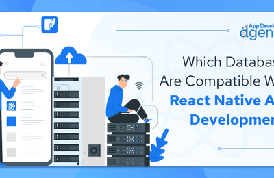 Which Databases Are Compatible With React Native App Development?