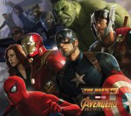 Ipod and book downloads The Road to Marvel's