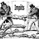 Impôt sur le revenu: L'instauration du prélèvement à la source votée à l'Assemblée nationale... - MOINS de BIENS PLUS de LIENS