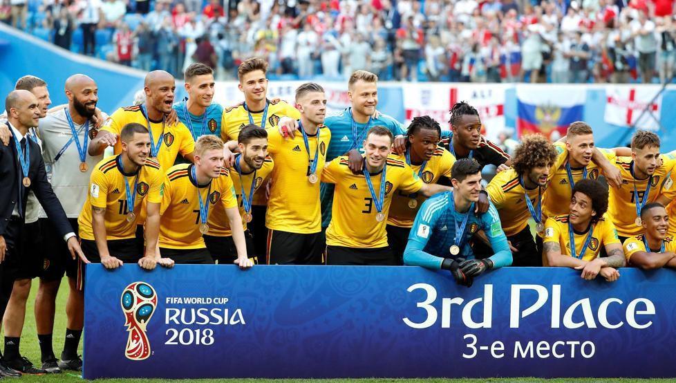 Francia  conquista a súa segunda Copa do Mundo