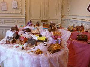 confiseries et gourmandises