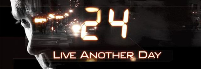 « 24 : Live Another Day » diffusée en version française en septembre sur Canal+