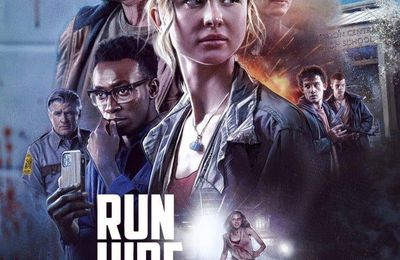 Critique Ciné : Run Hide Fight (2021)