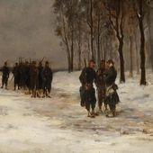 Noël en 1870 : une lugubre célébration pour Paris assiégé