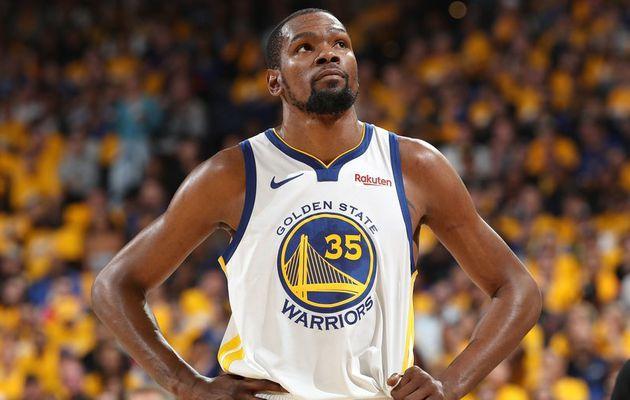 Les rumeurs commencent à agacer Kevin Durant