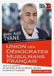 Régionales 2021 : la Liste de la L'Union des démocrates musulmans français (UDMF) en tête dans le village de Farébersviller