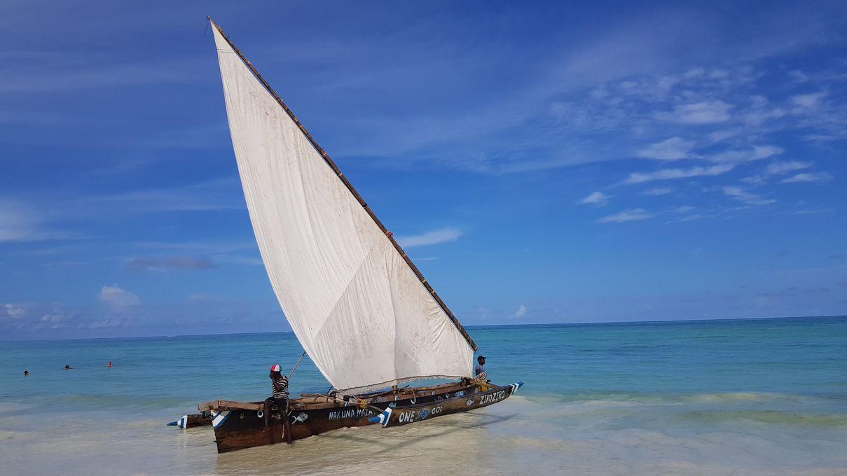 3 semaines à Zanzibar : notre bilan