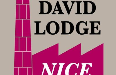 Fiction et Salon : merci Monsieur DAVID LODGE !
