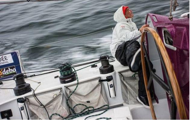 Vendée Globe : le Polonais Zbigniew Gutkowski (Energa) abandonne la course