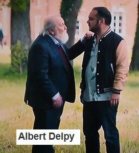 ALBERT DELPY