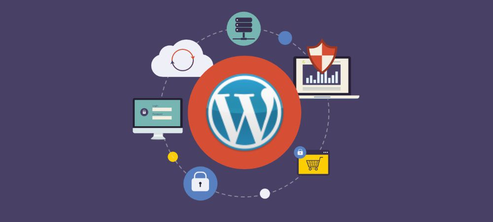 What are the benefits of using WordPress?