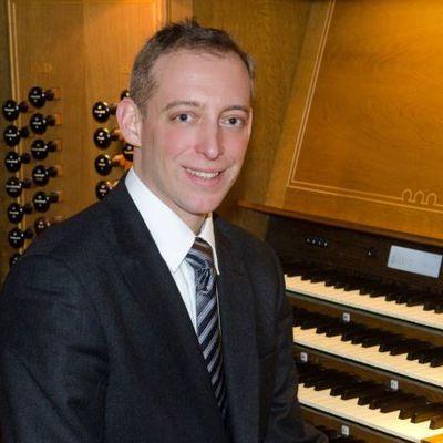 000 - Le prochain concert d'orgue ______________________________________